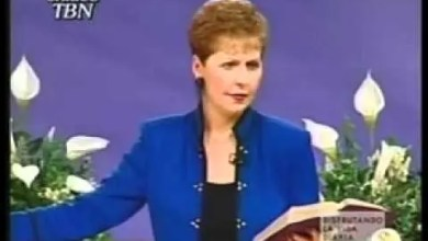 Photo of Joyce Meyer – Estados de Animo y Adicciones Emocionales 2 #musicacristiana