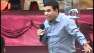 Photo of Julio Melgar, Volviendo A Su Santuario