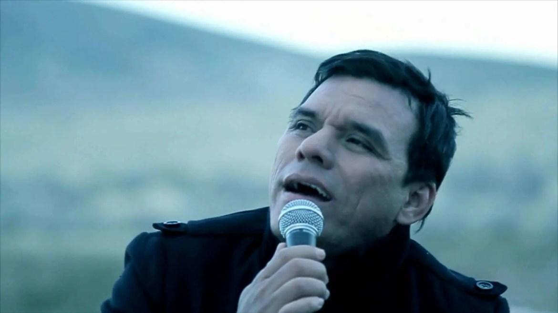 Julio Melgar – Vuelve – musica cristiana