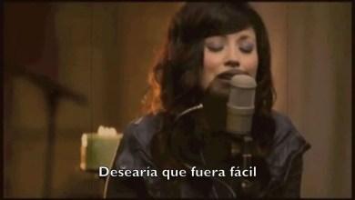 Photo of Kari Jobe – Sostienes Mi Corazón – #musicacristiana