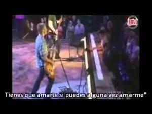 Lifehouse – Whatever It Takes (subtitulado español) [History Maker]