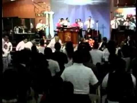 En este momento estás viendo Ministerios Ebenezer Guatemala – Regocijate Oh Moradora de Sion – En Vivo – #musicacristiana #video #musica