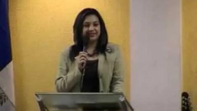 Photo of Miriam Lima de Bravo – Conociendo a Dios Como Padre – 1 de 9