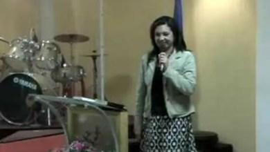 Miriam Lima de Bravo - Conociendo a Dios Como Padre - 2 de 9
