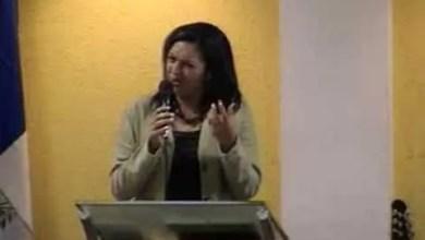 Photo of Miriam Lima de Bravo – Conociendo a Dios Como Padre – 6 de 9