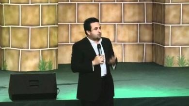 Pastor Otoniel Font - Mi mejor arma para vencer