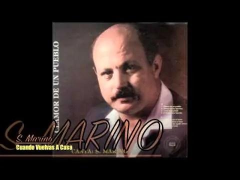 En este momento estás viendo Stanislao Marino – Cuando Vuelvas a Casa