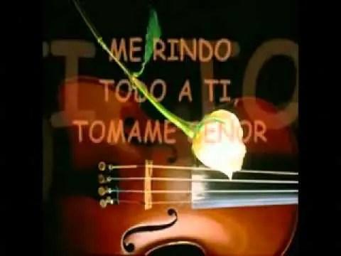 En este momento estás viendo Tal Como Soy – Jesus Adrian Romero
