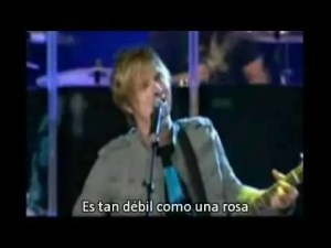 The Afters – You (subtitulado español) [History Maker]