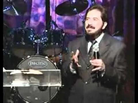 En este momento estás viendo Transformacion 2007 con el Dr. Harold Caballeros