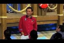 Tú decides, no tus Padres - Pastor Cash Luna (Ensancha 2011 edición Jóvenes)