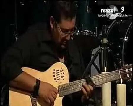 En este momento estás viendo Video Jesus Adrian Romero – Mi Corazon Te Canta