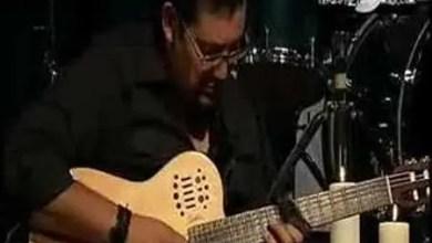 Video Jesus Adrian Romero - Mi Corazon Te Canta