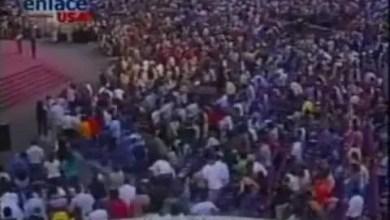 Video: La Doble Dignidad Para Recibir - Parte 1 de 2 - Cash Luna - Noches De Gloria