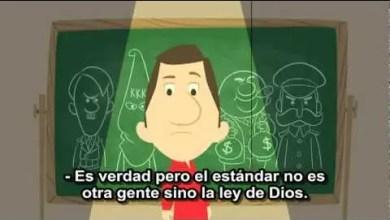 Photo of Video Para Evangelizar – Eres Una Buena Persona?