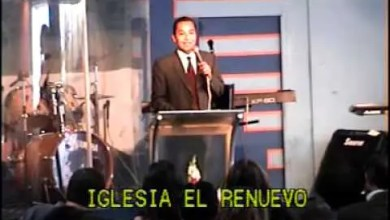 Photo of Aunque no entiendas, Dios tiene control de tu vida – Luis Bravo