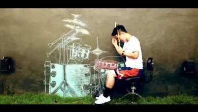 Photo of Rez Power – Israel & New Breed (Drum Wall)