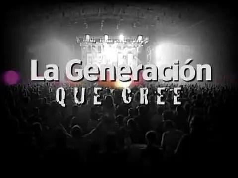«ADORACION 2010» LA GENERACIO QUE CREE.. Miel San Marcos