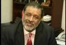 Apostol Sergio Enriquez - Invitacion a Retiro de Jovenes en Decameron Salinitas El Salvador