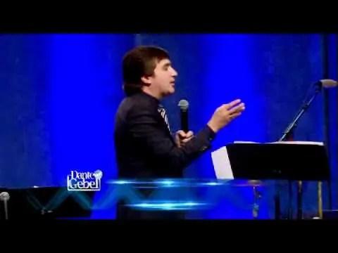 Dante Gebel – Al borde de la bendicion