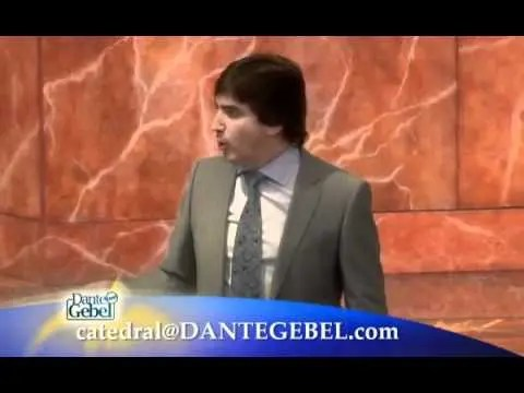 En este momento estás viendo Dante Gebel – Vuelve a empezar – 2 de 2 – #cristianos #diadelseñor