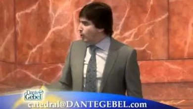 Photo of Dante Gebel – Vuelve a empezar – 2 de 2 – #cristianos #diadelseñor