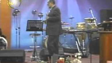 Photo of El Espiritu Santo – Apostol Sergio Enriquez – #cristianos #youtube #reflexiones