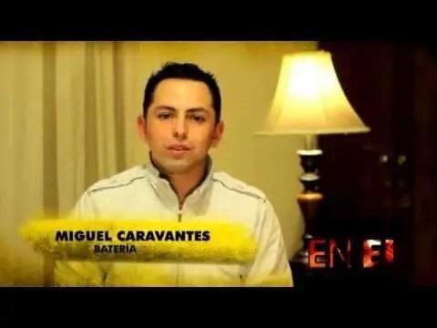 Grabacion en Vivo - Confia en El - Entrada GRATIS !!