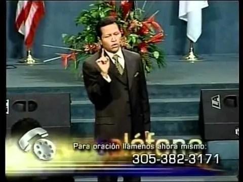 En este momento estás viendo Guillermo Maldonado – El Temor De Dios