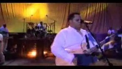 Photo of Israel Houghton – I Am A Friend Of God