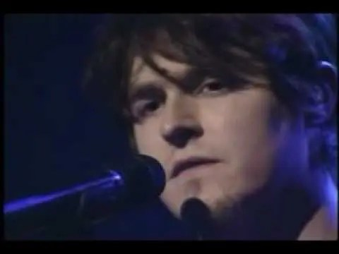 Jars Of Clay – Love Song For A Saviour (Live)