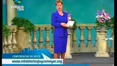 Photo of Joyce Meyer – El Amor no guarda Rencor  #musicacristiana