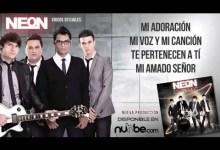 Julio Melgar Feat Neon - Es Tiempo