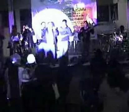 Kairos New & El Renuevo – Amigo Es En Verdad – Sacia Tu Sed – El Tour