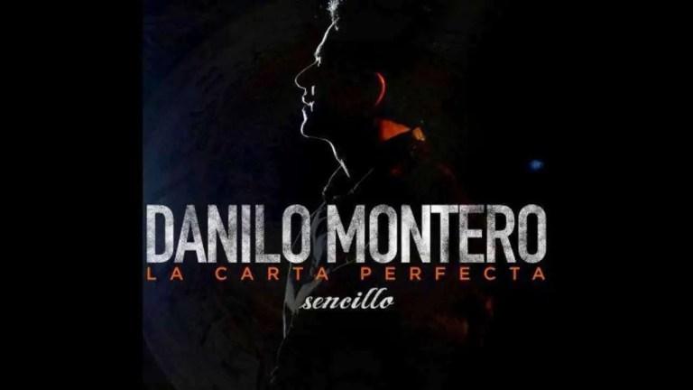 La Carta Perfecta – Danilo Montero