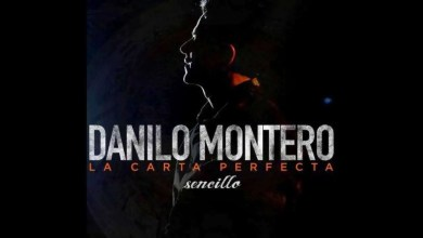 Photo of La Carta Perfecta – Danilo Montero