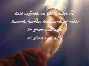 Lee más sobre el artículo Letra & Acorde – Esta Cayendo Su Gloria Sobre Mi – Jose Luis Reyes – #cristianos #youtube #musicacristiana