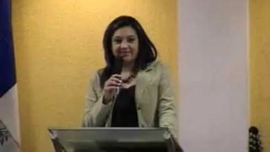 Photo of Miriam Lima de Bravo – Conociendo a Dios Como Padre – 3 de 9