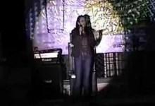 Miriam Lima de Bravo - Solo Dios Sacia Nuestro Ser - Parte 2 de 6 - Sacia Tu Sed - El Tour
