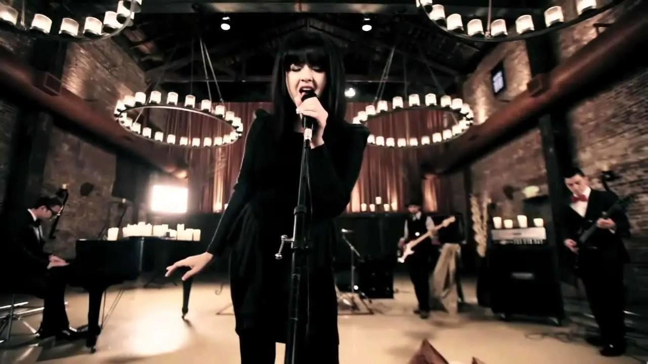 Priscila Romero – Tu Amor #musicacristiana