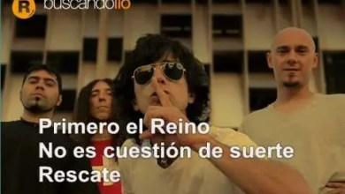Photo of Rescate – Primero El Reino