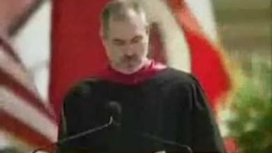Photo of Steve Jobs – Discurso en la Universidad de Stanford – 1 de 2