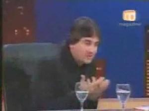 Lee más sobre el artículo Video: DNT El Show – Dante Gebel