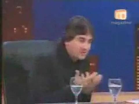 Video: DNT El Show – Dante Gebel