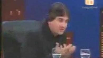Photo of Video: DNT El Show – Dante Gebel