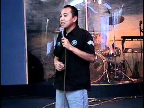 Video: La Misericordia De Dios – Luis Bravo