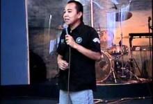Video: La Misericordia De Dios - Luis Bravo