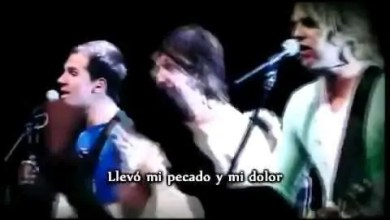 Photo of Video: Su Hijo Dio – Hillsong United