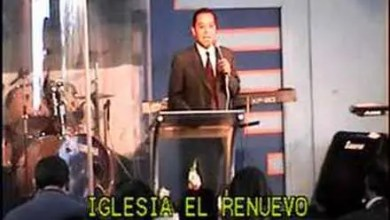 Video: Toma Tu Bendicion - Parte 4 de 12 - Luis Bravo