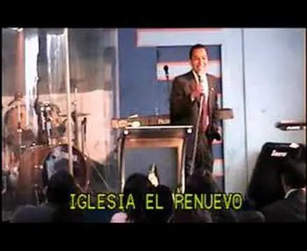 Video: Toma Tu Bendicion - Parte 7 de 12 - Luis Bravo